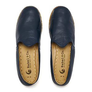 Babel - Navy Blue - Men