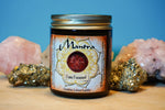 "Emotion Lotion Candle ""I Am Focused"""