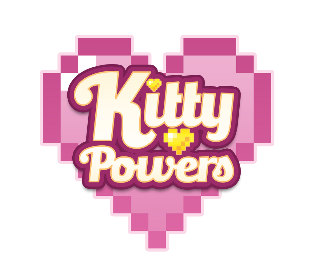 Welcome to the Kitty Powers Store!