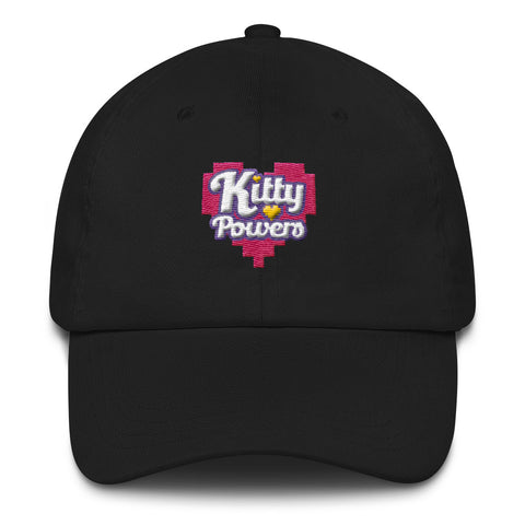 Kitty Powers Cap