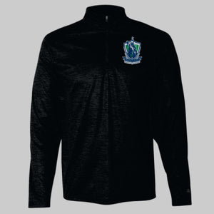 Mens Quarter-Zip