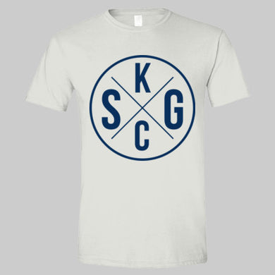 SS Softstyle T-Shirt KCSG Circle
