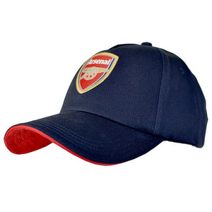 Arsenal F.C. Cap (Blue)