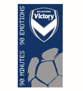 Melbourne Victory Beach Towel