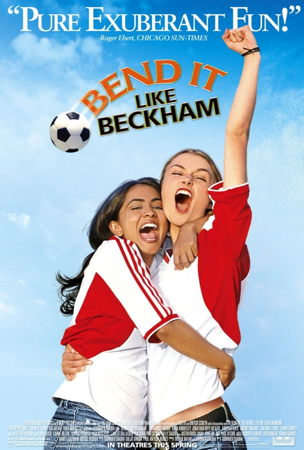 Bend it Like Beckham - DVD