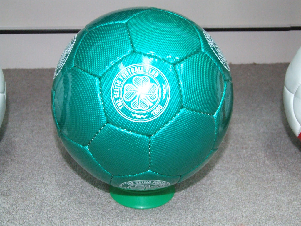 Celtic Supporter Soccer Ball