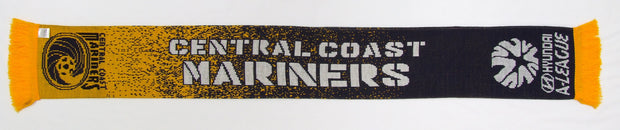 Central Coast Mariners F.C. Scarf