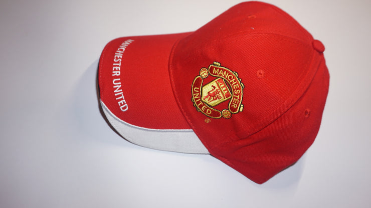 Manchester United F.C. Cap (Style 2)