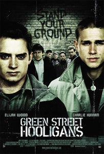 Green Street - Hooligans - DVD