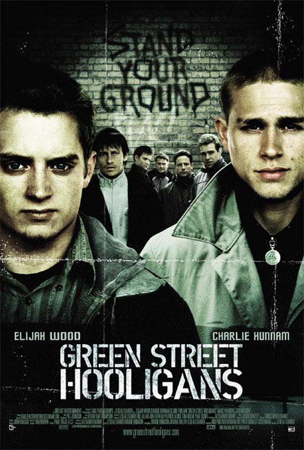 Green Street - Hooligans