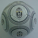 Juventus Supporter Soccer Ball