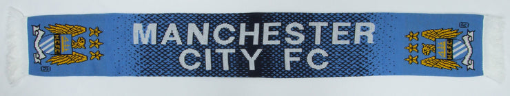 Manchester City F.C. Scarf