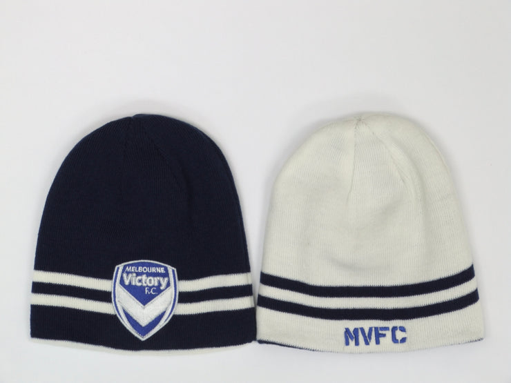 Melbourne Victory F.C. Beanie