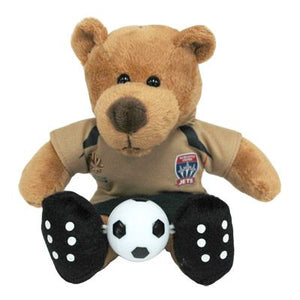 Newcastle Jets F.C. Beanie Bear