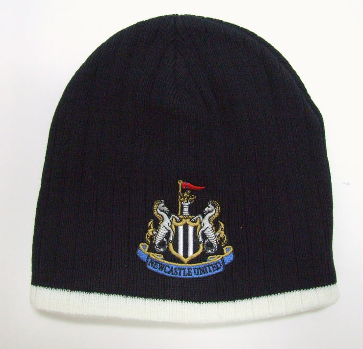 Newcastle United F.C. Beanie