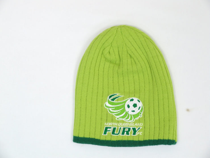 North Queensland Fury F.C. Beanie (Limited Edition)