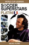 Soccer Superstars - Platini
