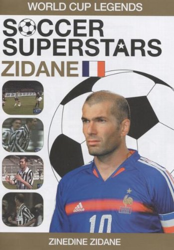 Soccer Superstars - Zidane