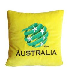 Australian National Team 'Socceroos' Cushion