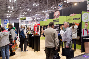 Booth Design for NYC Toy Fair