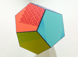 Mod Dodecahedron
