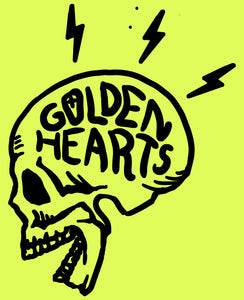 Golden Hearts Limited