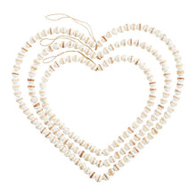 Load image into Gallery viewer, Beaded Heart Hangers