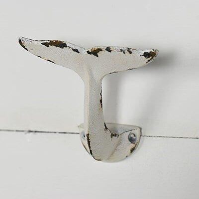 Whale Tail Hook