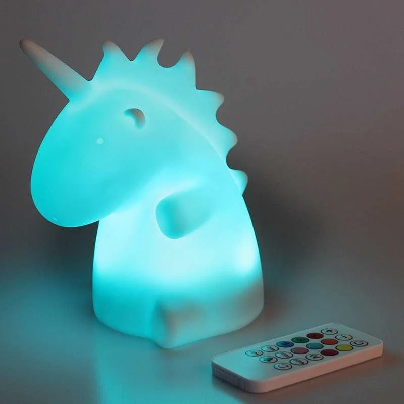 Unicorn LED Lamp V1