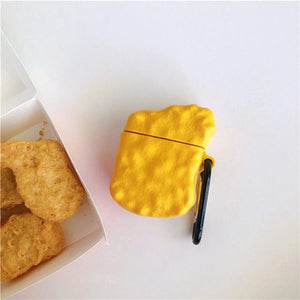 Chicken Nuggets AirPods Case