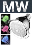 LED Shower Head 2.0