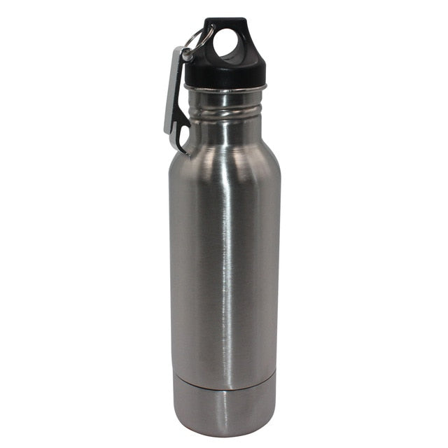 The Discreet Beer Thermos