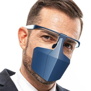 The Anti-Fog Face Mask