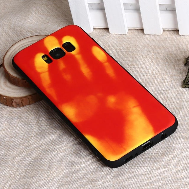 Thermal Case (Android)