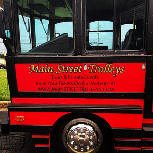Main Street Family Fun - Dates To Be Announced
