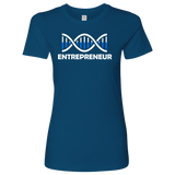 Entrepreneur DNA Fitted