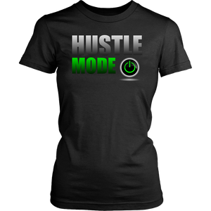 Hustle Mode On