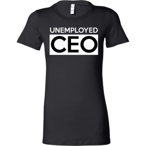 Unemployed CEO Tshirt