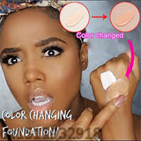 Skin Matching Foundation