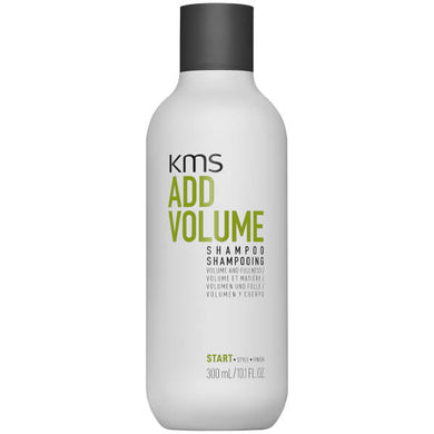 KMS Add Volume Shampoo 300ml - Rootz Hair Products