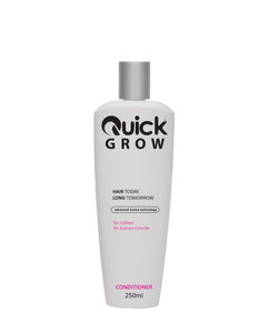 Quick Grow Advanced Amino Conditioner 250ml - Rootz Hair Products