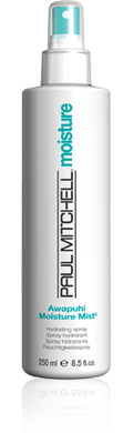Paul Mitchell Awapuhi Moisture Mist 250ml - Rootz Hair Products