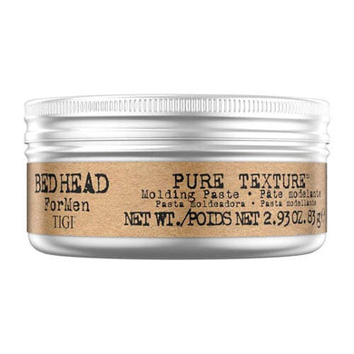 TIGI Bed Head for Men Pure Texture Moulding Paste 100ml
