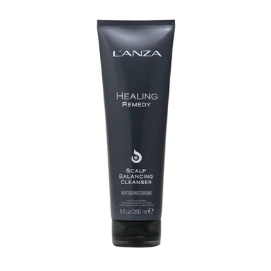 L'anza Healing Remedy Scalp Balancing Cleanser 266ml - Rootz Hair Products