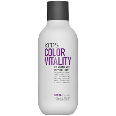 KMS Color Vitality Conditioner 250ml - Rootz Hair Products