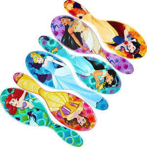 WetBrush Disney Princess Collection - Rootz Hair Products
