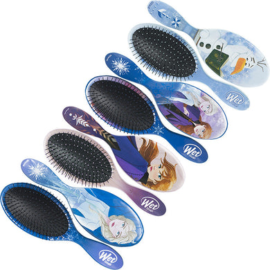 WetBrush Disney Frozen II Collection - Rootz Hair Products