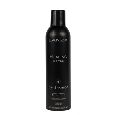 L'anza Healing Style Dry Shampoo 300ml - Rootz Hair Products