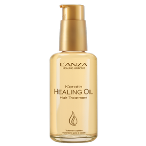 L'anza Keratin Healing Oil Hair Treatment 50ml - Rootz Hair Products