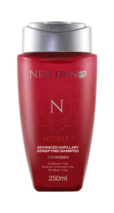 Newtrino Densifying Shampoo for Women 250ml - Rootz Hair Products